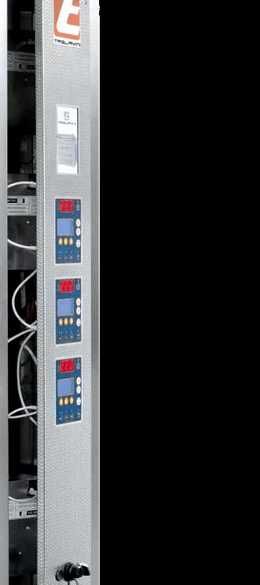 Tronik-Control-Panel