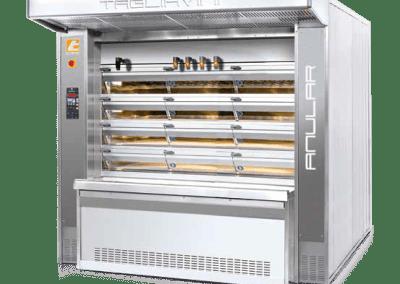 Steam Tube Deck Oven | Artisan Bread Baking | Bakery Equipment