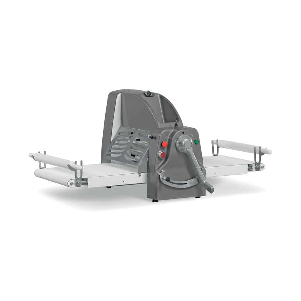 Mecnosud | SB500 Tabletop Sheeter