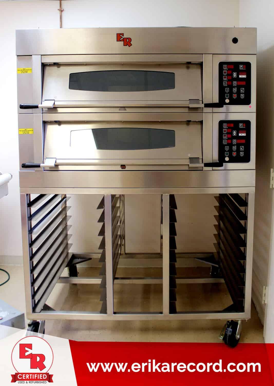 MONO Harmony Deck Oven