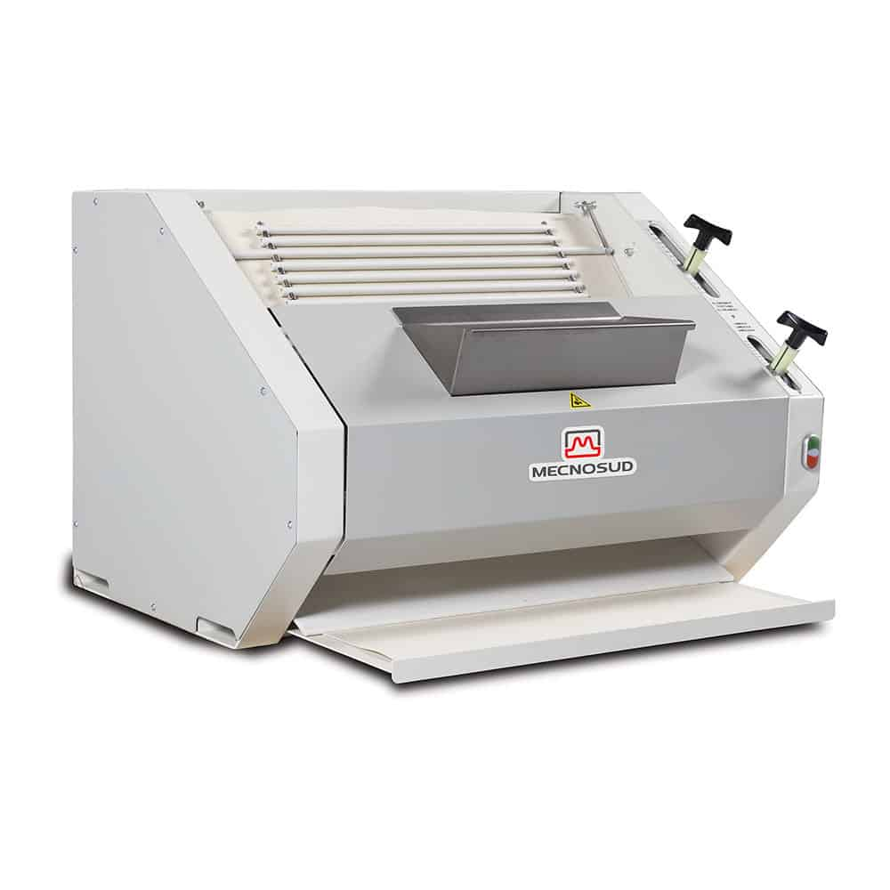 JAC UNIC French Bread Moulder