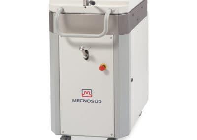 Mecnosud   DV Series Hydraulic Dough Divider