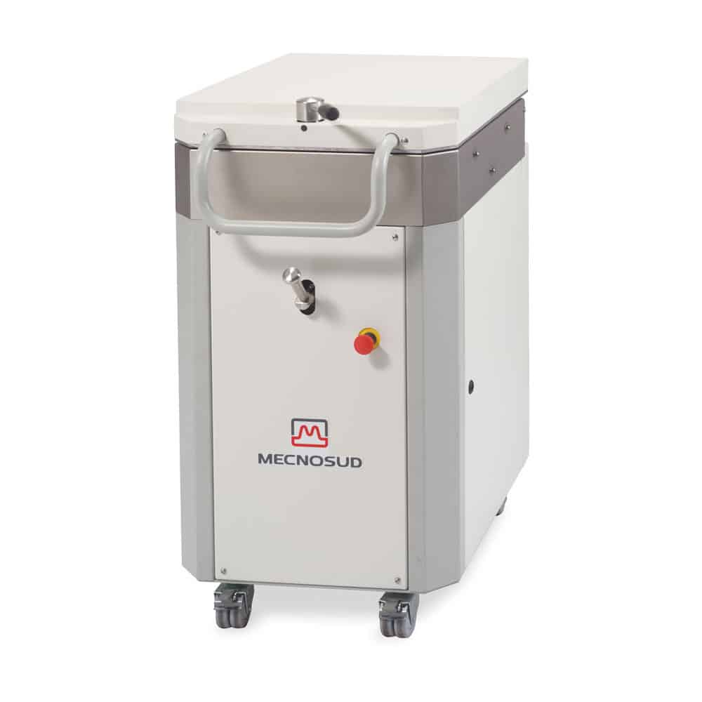 Meconsud DV Series Hydraulic Divider