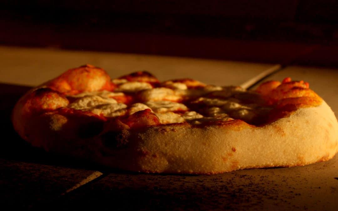 Pizza Trilogy – Neopolitan