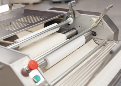 Colbake Long Roll Moulder - Dough Rollers