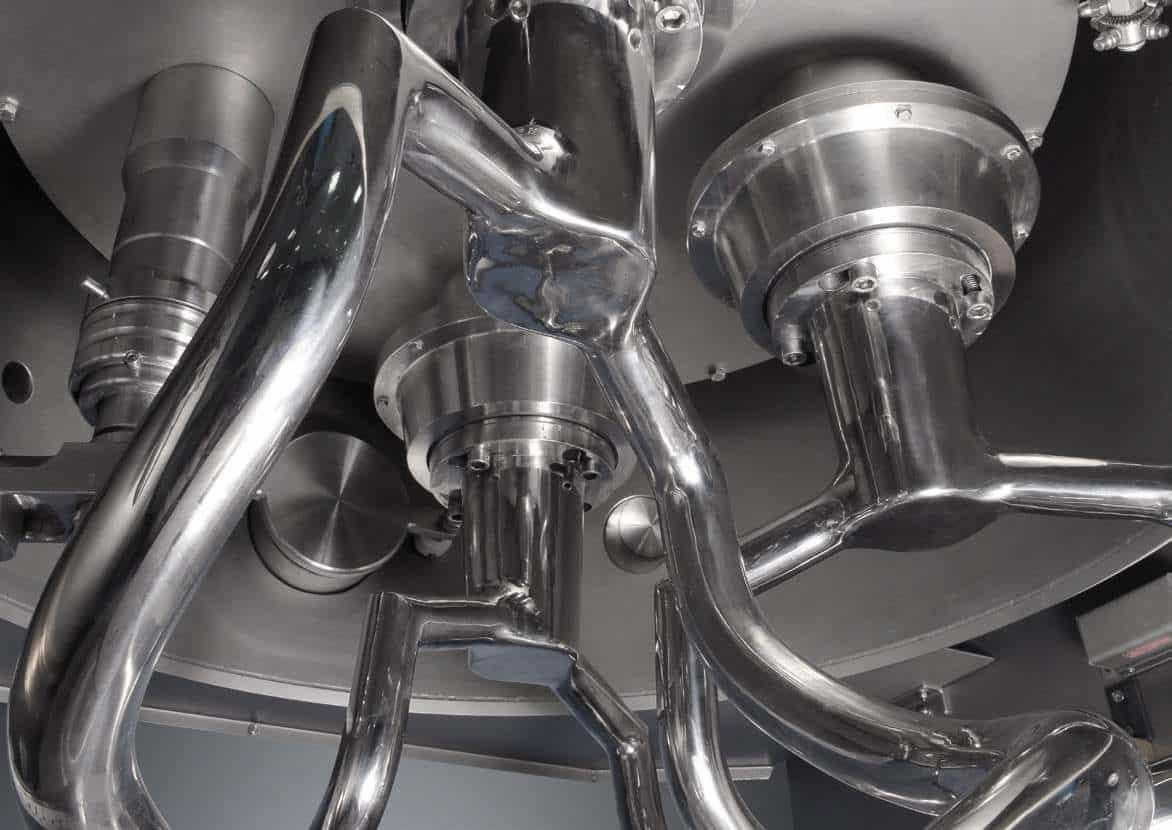 Tonelli   Industrial Mixing Solutions