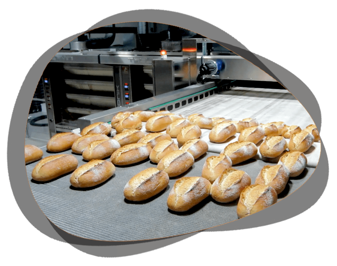 Bakery Equipment | Deck Ovens | Baking Solutions, Production