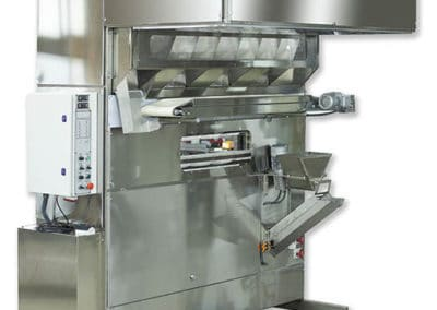 Colbake DPB Series Intermediate Proofer