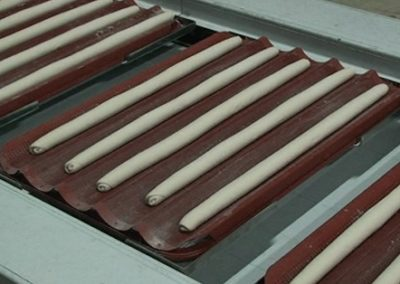 Colbake Panning System   Baguettes