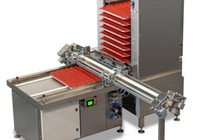 Colbake Automatic Panning System