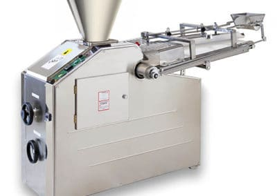 Colbake Volumetric Dough Divider with Pre-Rounder