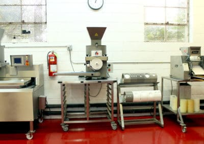 Cookie Production Equipment