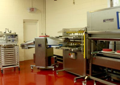 Commercial Slicing & Portioning Equipment