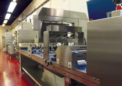 Pastry Production Lines | Bakery Equipment Consultants