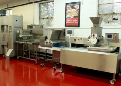 Cookie Production | Confectionery Depositors | Bakery Equipment