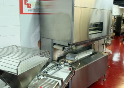 Bread Production Lines | Bakery Equipment Consultants