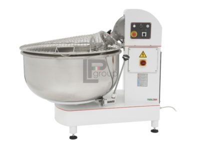 LP Group | Fork Mixer | Bakery Equipment