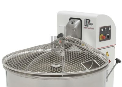 LP Group | GEA Fork Mixer | Pizzeria Equipment