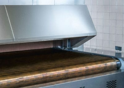 Industrial Baking Ovens | Tunnel Ovens