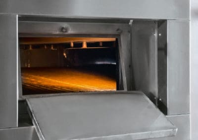 Industrial Tunnel Ovens | Baking Business