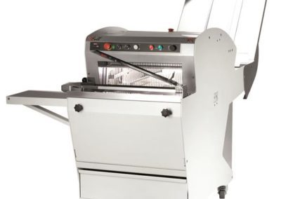 JAC Full Bread Slicer