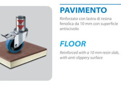 Proof Box | Proofing Cabinet | Retarder Proofer for Bakeries