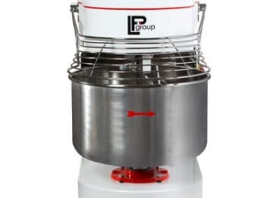 LP Group | Best Spiral Mixer | Bakery Equipment