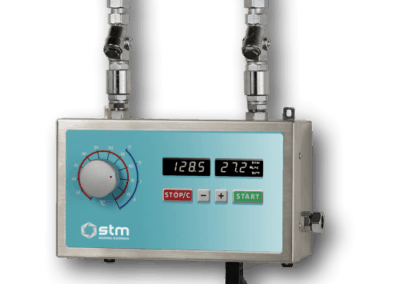 STM DOMIX 35 | Water Meter