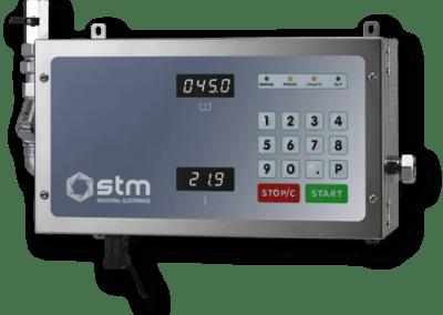 STM DOX 45 | Water Meter