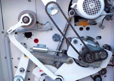 Rebuilt Koenig Divider Rounders | OEM Parts