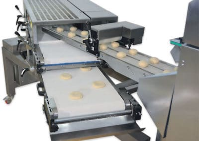 Gemini Roll Plant | Moulders | Divider/Rounder