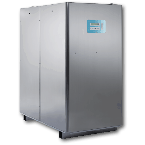 STM Water Chiller | Industrial, High Capacity | Wholesale Bakery Equipment