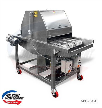 Food Makers | Egg Washer | Pan Greaser | Bakery Equipment