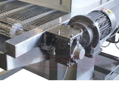 Durable Egg Washer | Bakery Equipment