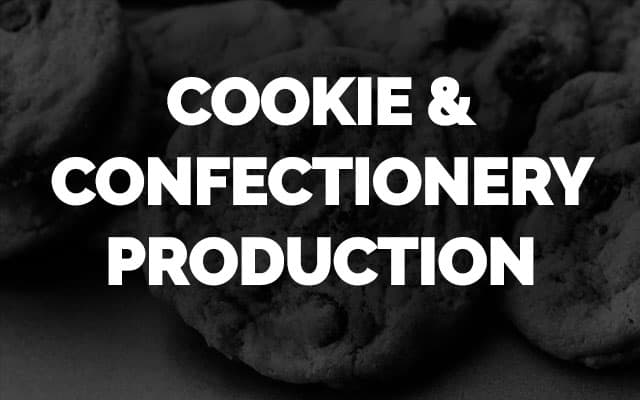 Cookies & Confectioneries