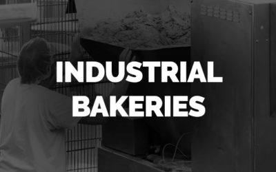Industrial Bakeries