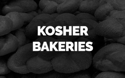 Kosher Bakeries