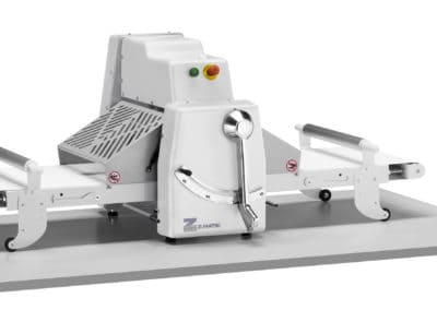 Z.Matik 507BL | Reversible Tabletop Sheeter