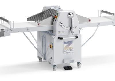 Reversible Floor Sheeter |  Bakery Equipment | Dough Sheeter