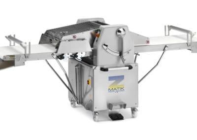 Stainless Steel Dough Sheeter | INOX Reversible Sheeter | Bakery Equipment