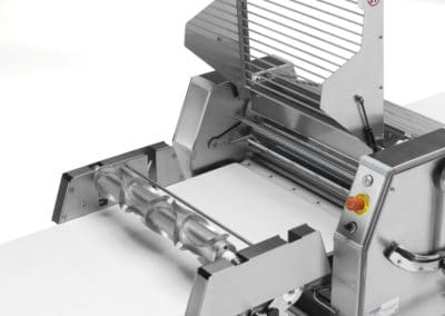 Reversible Pastry Sheeter | Cutting Attachments | Cutting Station