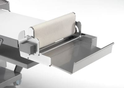 Automatic Sheeter | Automatic Winder | Pastry Production