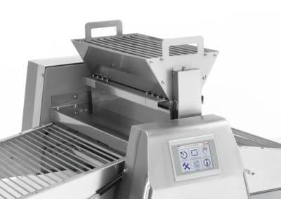 Automatic Sheeter | Touchscreen | Bakery Equipment