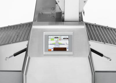 Automatic Sheeter | Programmable Touch Screen | Bakery Equipment