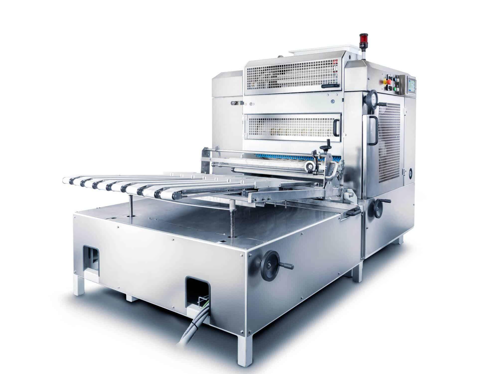 Used Winkler Admiral Divider/Rounder | Industrial Bakery Equipment