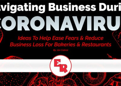 Navigating Business During Coronavirus